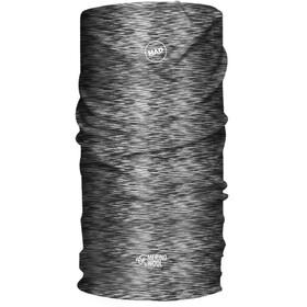 HAD Merino - Foulard - gris/argent